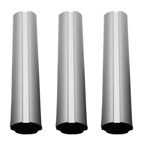 11192 Aluminum Tube of Three Section