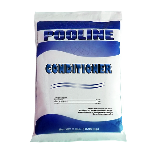 11948-Bag Conditioner in 2# Bags (CYA)