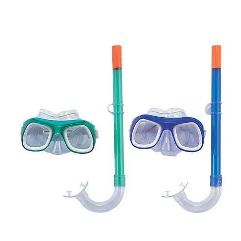 24007 Mini-Dive Snorkel Set