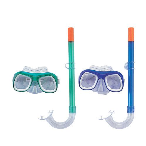 24007 Mini-Dive Snorkel Set