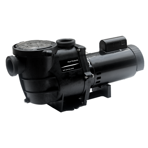 12784 56 Frame Single Speed 230/115V 0.75 HP Pump S.F.:1.65