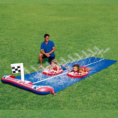 52113B 16' Rally Pro Water Slide