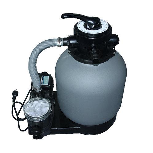 "11315 14"" Sand Filter (11300) + 1/2 HP ABG Pool Pump (12715)"