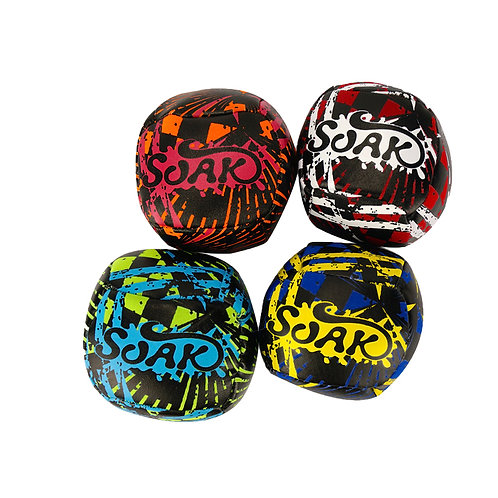 AN0504-E Splash Ball (Fiberfill, Radiant Series)