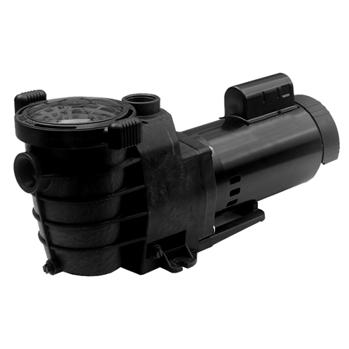 12780 56 Frame Single Speed 230/115V 1.5 HP Pump S.F.:1.1