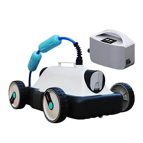11261  Smallest Robotic Cleaner Model MIA