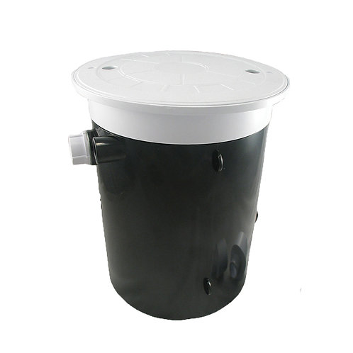 25504-200-001 Automatic Water Leveler Extension Collar
