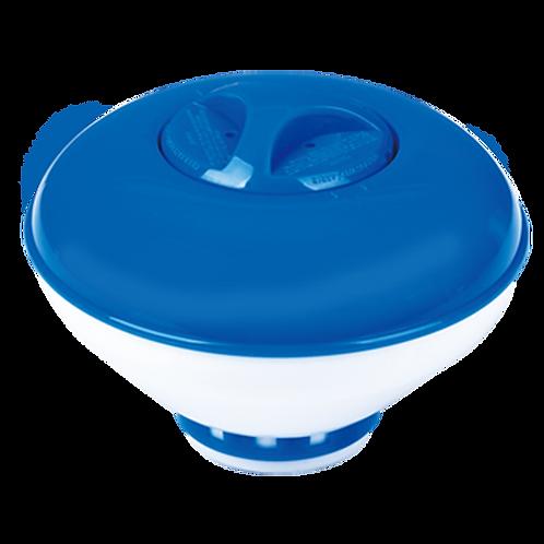 11033F Folded Floating Chlorine Dispenser, 5'