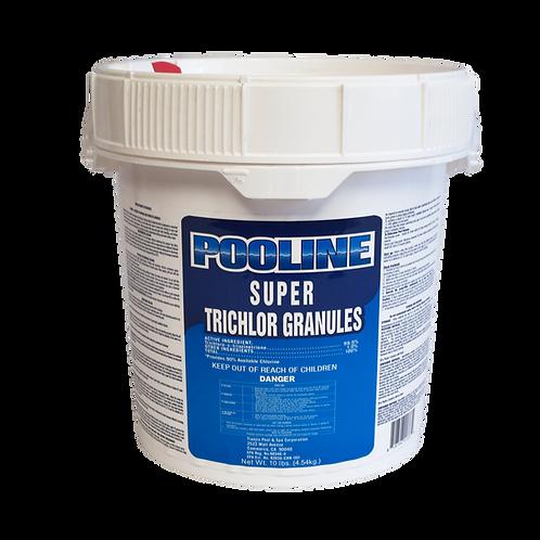 11936 Trichlor Granules in 10# Pails