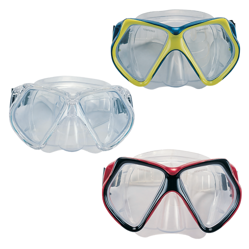 22016 Omni View Dive Mask