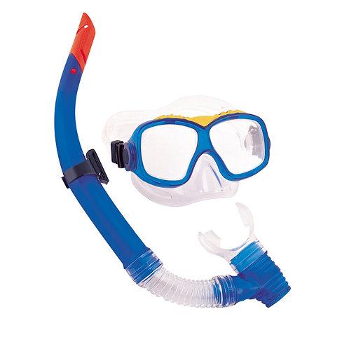 24017 Hydro-Force Aquadux Snorkl Set