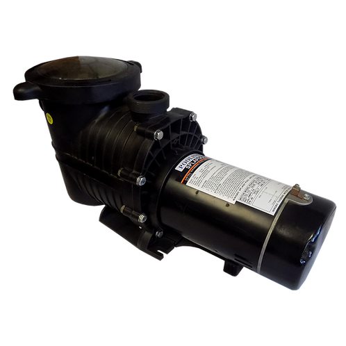 12751 Two Speed Pump for ING Pools, 1.5 HP/230 V