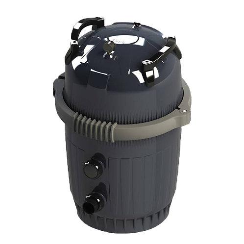 76316 Viron Quad 540 Cartridge Filter