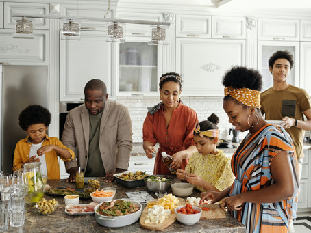 How to Deal with a Dysfunctional Family