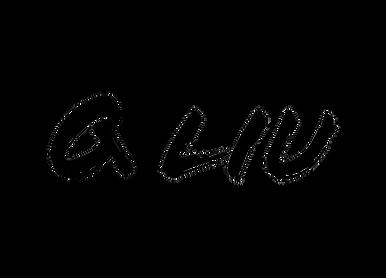 QLIU, Q Liu logo, qliu