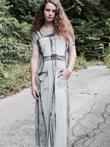 QLiu_Fashion_Collection_Set_2016_Resport