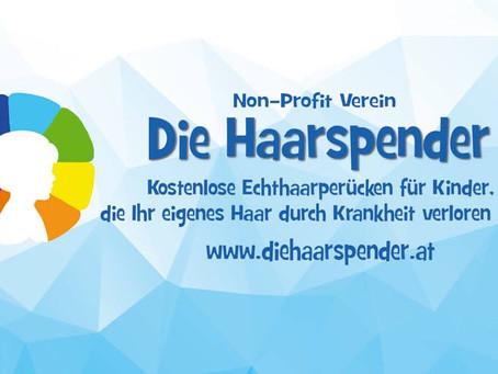 Wir werden offizieller Non-Profit Verein