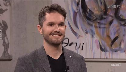 ORF2 TV Beitrag Studio2 vom 21.1.2019