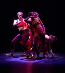 Allegra Schaeffer, actor, dancer, singer, choreographer, pilates instructor