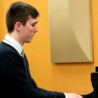 Jake Stergos, Piano Instructor