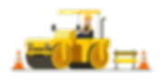 road-construction-worker-with-roller-com