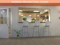 INTERIOR ARCHITECTURAL DESIGN