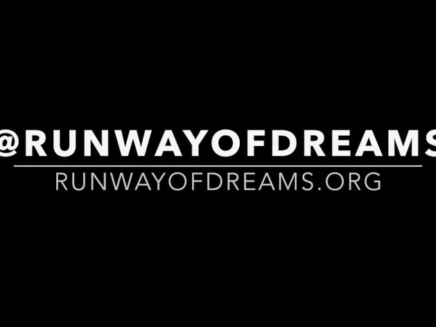 Runway of Dreams Foundation: Support the Runway of Dreams Foundation Short