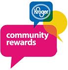 Kroger - Community Rewards logo - links to Rewards page