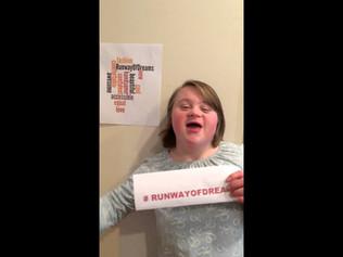 Runway of Dreams Foundation: 7 Days until Runway of Dreams' BIg Reveal