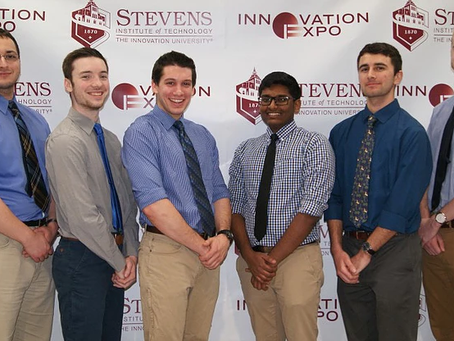 Stevens Team Designs Solution for Big Radio Frequency Problem