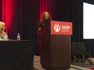 Runway of Dreams Foundation: 2016 JWRP Leadership Conference