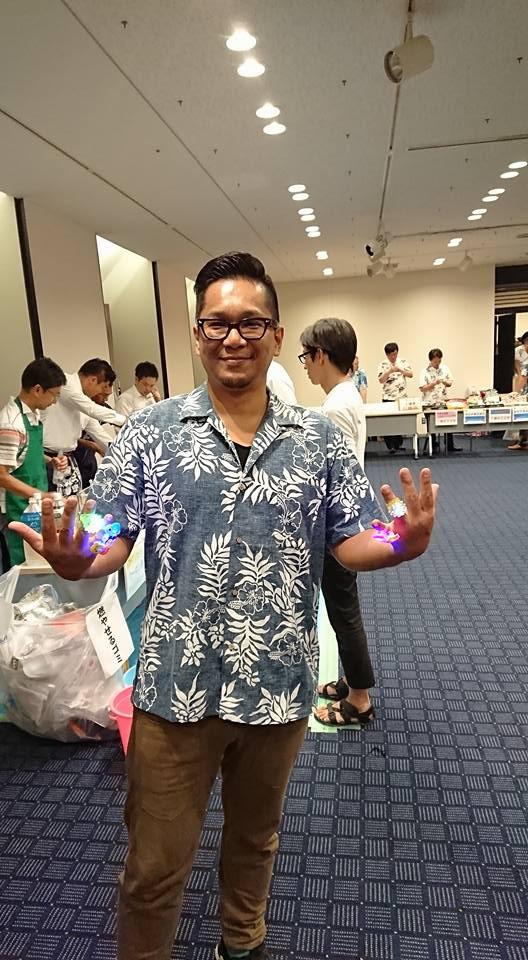 公益社団法人 本所法人会主催 「チャリティサマーライブ」を通して墨田区社会福祉協議会へ寄付