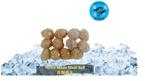 Home Made Meat Ball (自制肉丸)/PKT