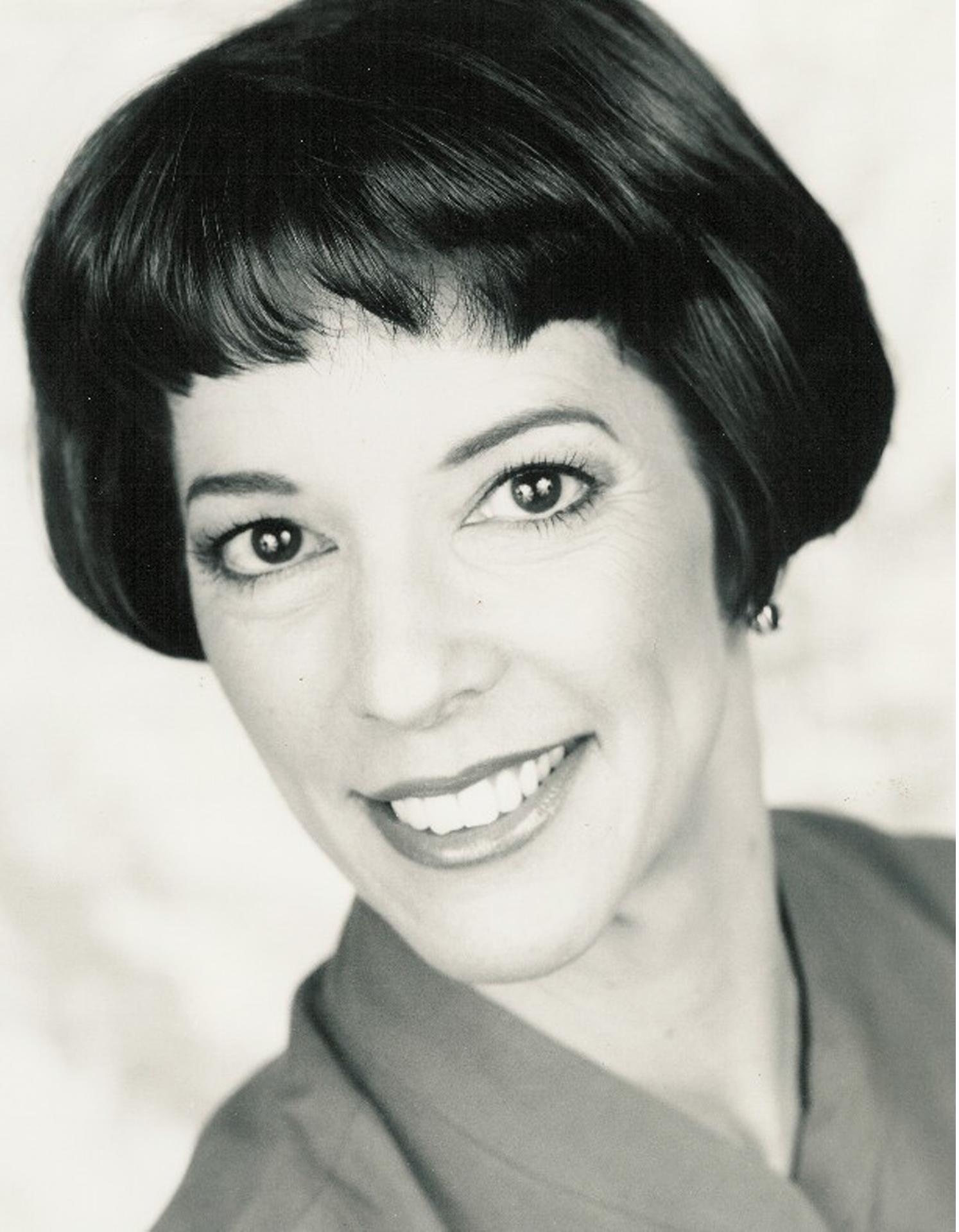 Sharon Decrosta