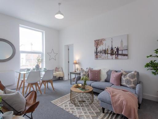 Apartments 2&7 Hales Road Cheltenham