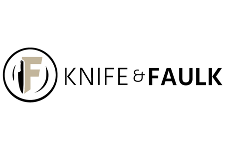 Knife and Faulk Sideways Logo Black.png