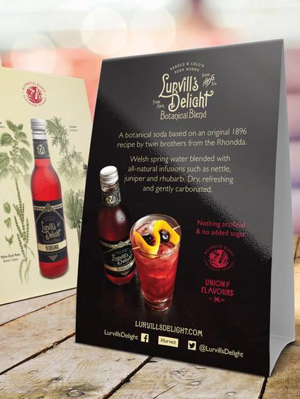 Lurvill's Delight