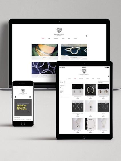 Andrea Wright Designs