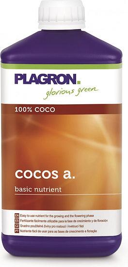 Plagron Cocos a & b 5L