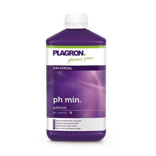 Plagron PH min 1L