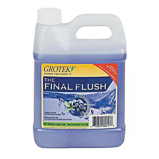 Grotek Final Flush