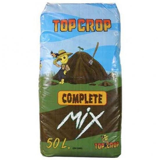 Top Crop Complet Mix Tierra 50 L