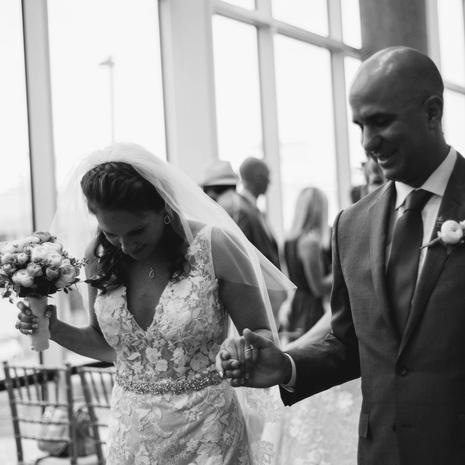 documentary black white wedding photography baltimore maryland