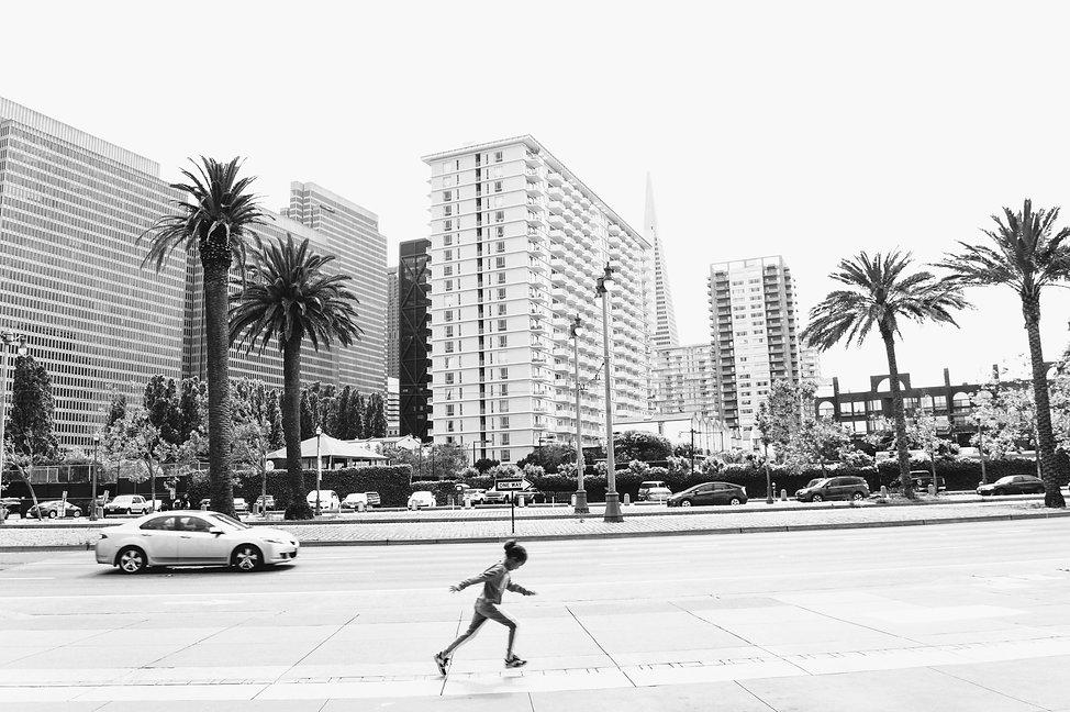 street photographer baltimore travel photography