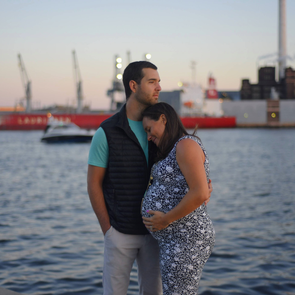maternity photography maryland baltimore