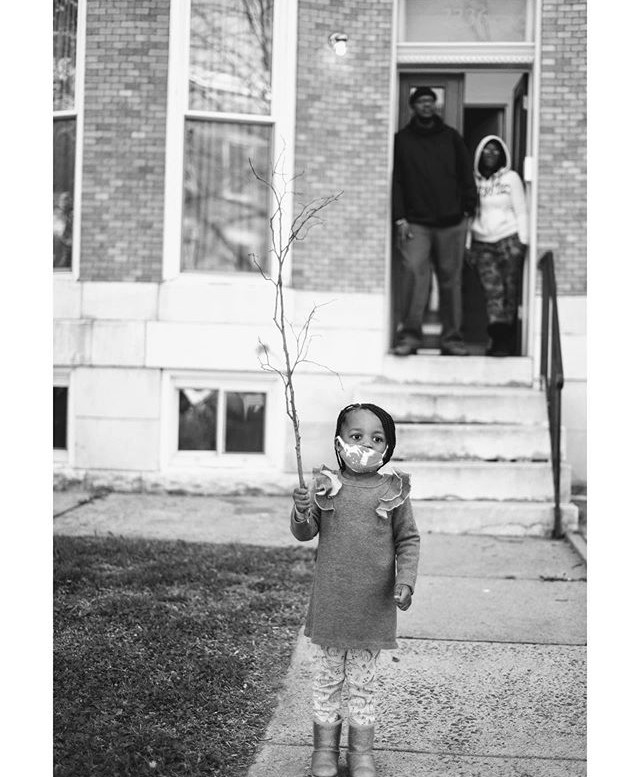 Front Porch Project Baltimore photographer