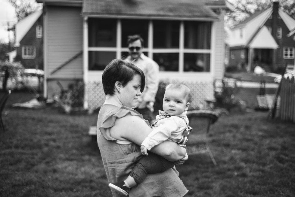 documentary family photography baltimore