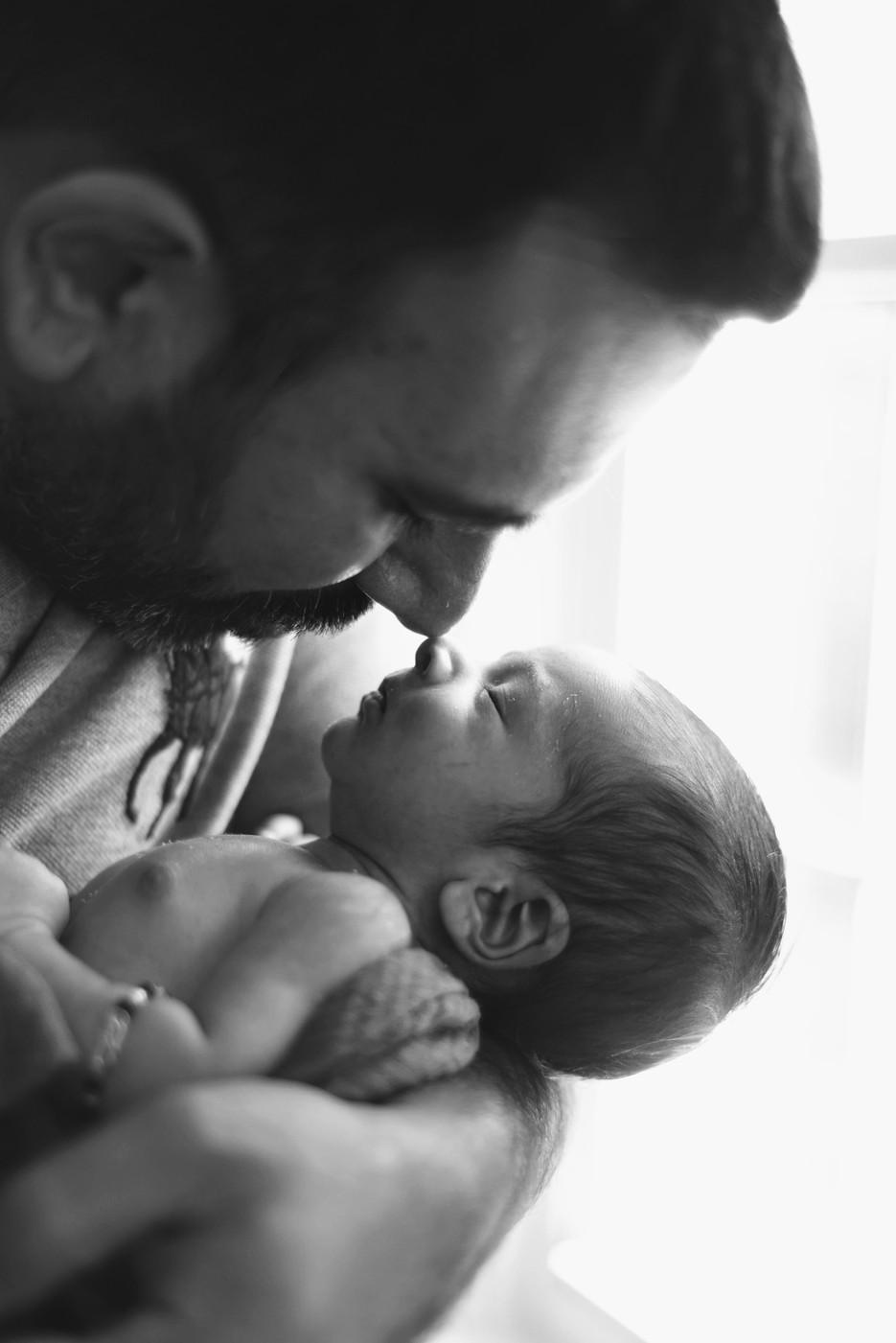 newborn baby photography baltimore maryland