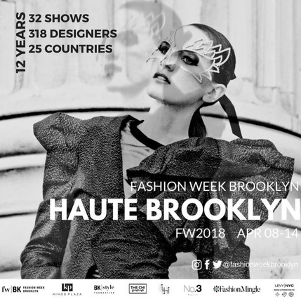 FWBK: HAUTE BROOKLYN Events
