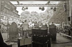 June 24 - Bonfeld, Blacksheep Festiv
